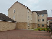 flat to rent meikle inch lane west-lothian