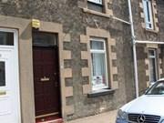 flat to rent michael street fife