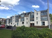 flat to rent mid street west-lothian