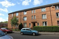 flat to rent midlock street glasgow