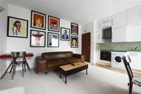 flat to rent miller street glasgow