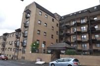 flat to rent minerva court glasgow