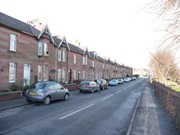 flat to rent monktonhall terrace east-lothian