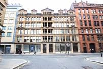 flat to rent montrose street glasgow