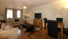 flat to rent muirfield station east-lothian