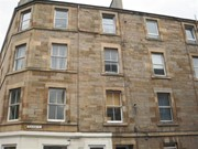 flat to rent murano place edinburgh
