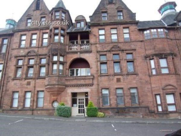 Property To Rent From Renfrewshire Council
