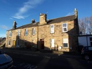 flat to rent nelson place stirling