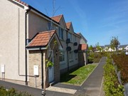 flat to rent ness place east-lothian