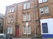 flat to rent new row perthshire