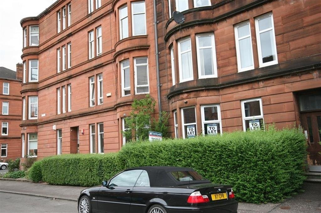 Property To Rent In Shawlands G41 Norham Street