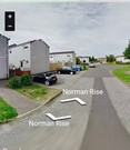 flat to rent norman rise west-lothian