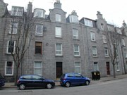 flat to rent northfield place aberdeen