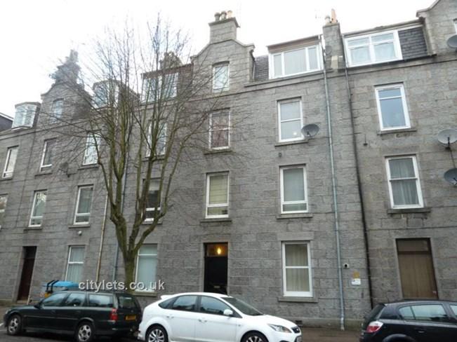 Bedroom Property To Rent Aberdeen