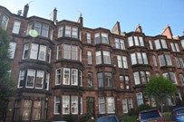 flat to rent novar drive glasgow