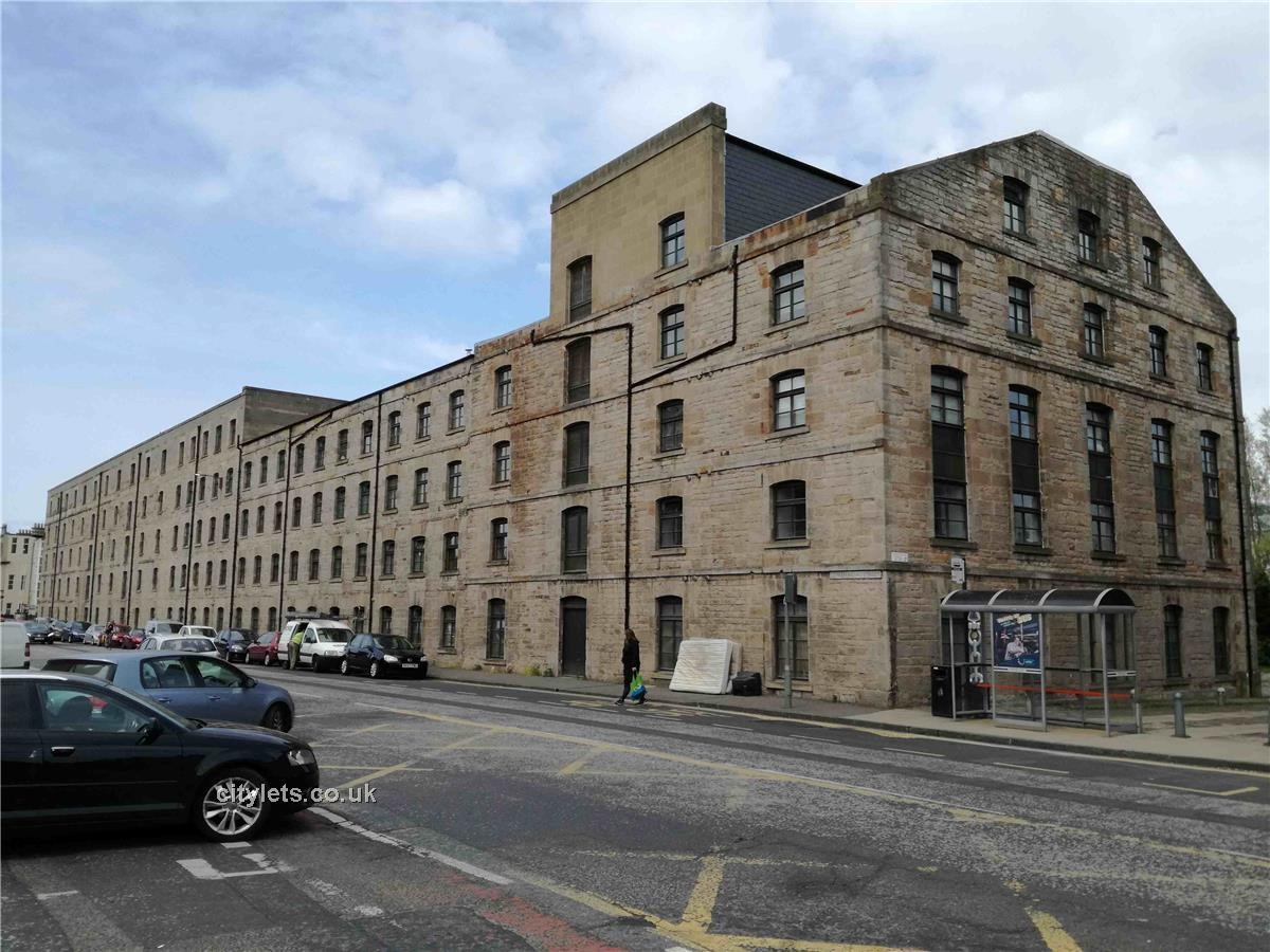 Property to rent in Leith, EH6, Ocean Apartments ...