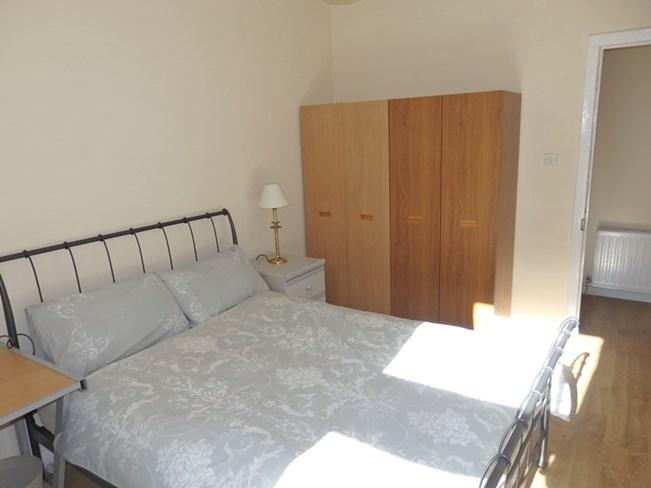 The Living Room Dumbarton Road