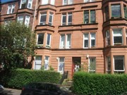 flat to rent onslow drive glasgow