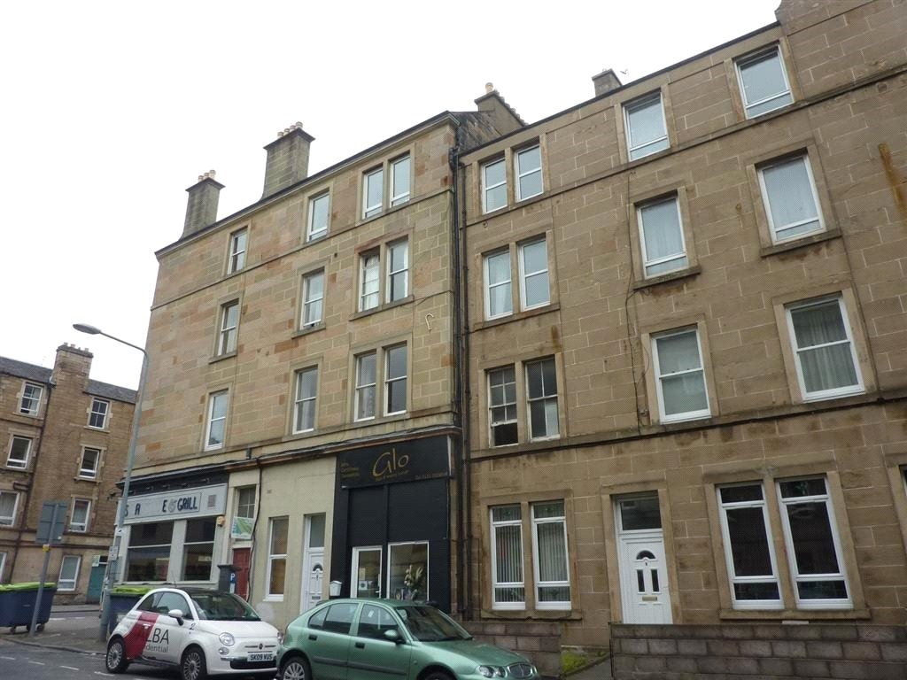 Property To Rent Dalry