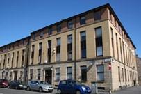 flat to rent oxford street glasgow