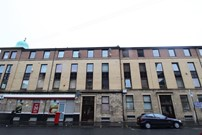 flat to rent oxford street glasgow