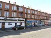flat to rent paisley road west glasgow