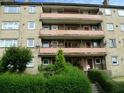 flat to rent parkneuk road glasgow