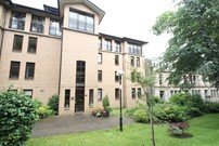 flat to rent partickhill road (flat glasgow