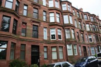 flat to rent partickhill road glasgow