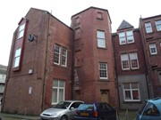 flat to rent patriothall edinburgh