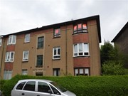 flat to rent penrith drive glasgow