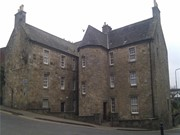 flat to rent plewlands house edinburgh