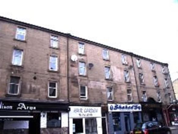 Property To Rent On  Pollokshaws Road Glasgow
