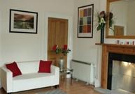 flat to rent polwarth crescent edinburgh