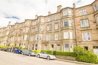 flat to rent polwarth gardens edinburgh