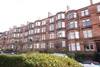 flat to rent polwarth street glasgow