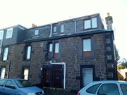 flat to rent pond lane fife