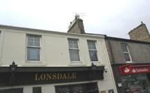 flat to rent portland street south-ayrshire