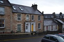 flat to rent princes street stirling