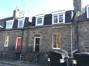 flat to rent prospect terrace aberdeen