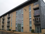 flat to rent queen elizabeth gardens glasgow