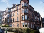 flat to rent queensborough gardens glasgow