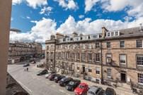 flat to rent randolph place edinburgh