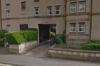 flat to rent rankeillor street edinburgh