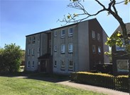 flat to rent redcraig road west-lothian