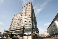 flat to rent river heights (flat glasgow