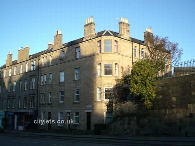 675 Credit Score >> Property to rent in Canonmills, EH7, Rodney Street ...