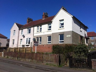 Bed And Breakfast In Airdrie North Lanarkshire