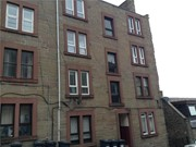 flat to rent roseberry street dundee