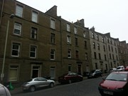 flat to rent rosefield street dundee